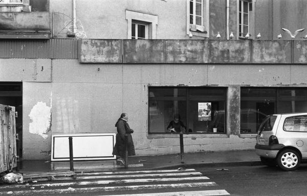 Grise Nantes