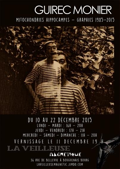 Exposition à Bouguenais-44