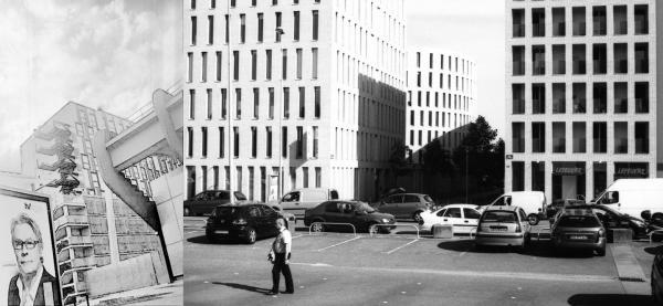 Elections de cases à Nantes
