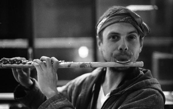 Heure de flûte