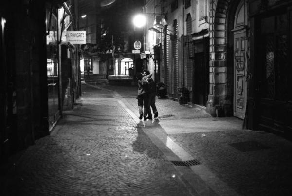 Un soir à Nantes