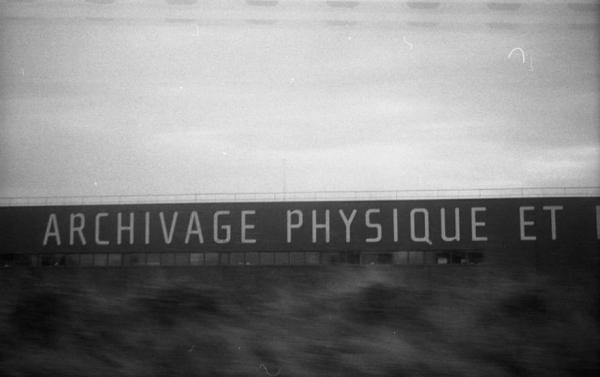Archivage Premier