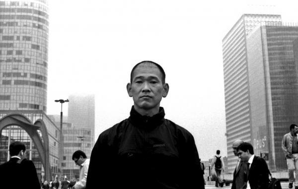 Izuru Mori