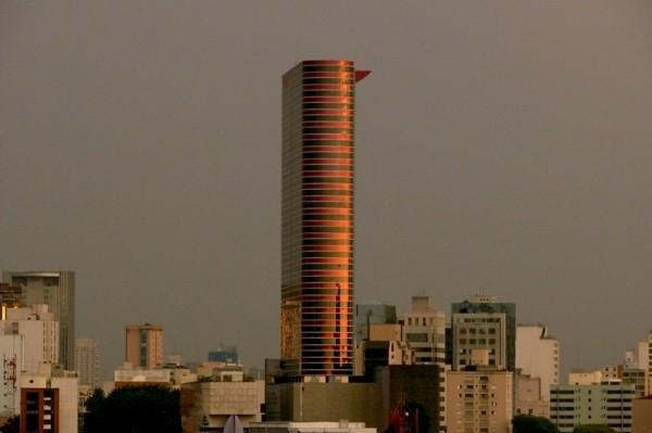 Buildings à Sao-Paulo