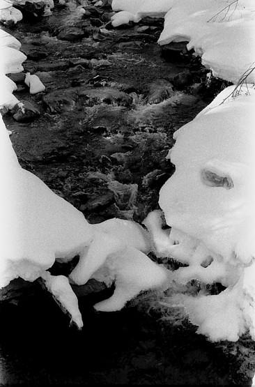 La mort de l'hiver